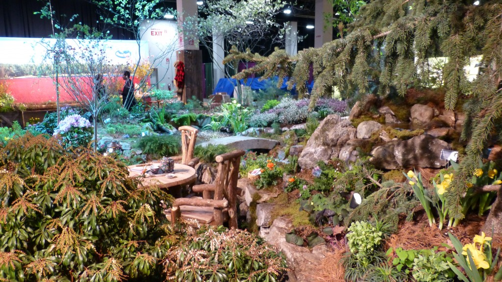 Boston Flower Garden Show Here S Your Look At The 2017 Boston Flower Garden Show Boston